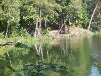 Zbiornik Soczewka